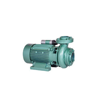 Centrifugal Monobloc Single Phase